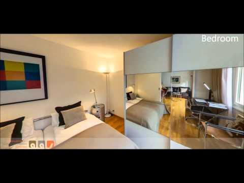AAS Apartment Service AG - Rotachstrasse 17 Zürich