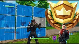 HOW TO TRAVERS A MUR ON FORTNITE! [WALL GLITCH]