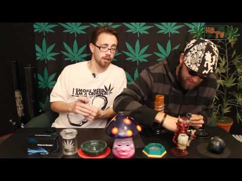 Hemp Beach TV Hempisode 158 1st Episode of the New Year lets give some 420 stuff away!