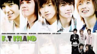 Download lagu FT ISLAND Severely MP3