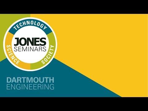 """The Development of Technologies in Africa"" (Jones Seminar 2018)"