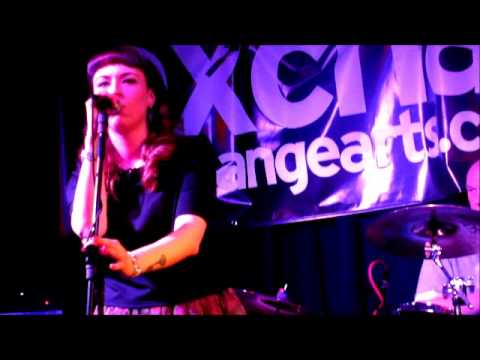 Studio 13 at the Exchange Keighley - 24th May 2015