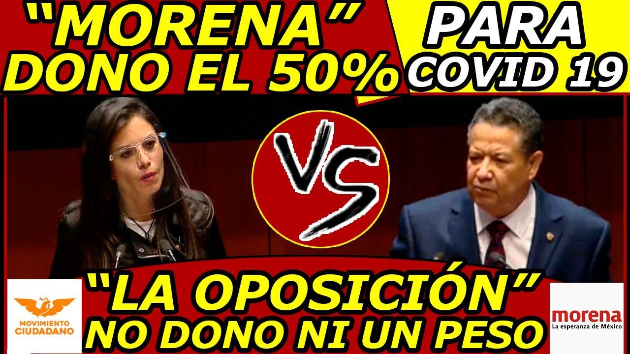 """La Oposición Culpa a AMLO """"Del Marco Jurídico que le dio la (FGR) a Emilio Lozoya"""" MORENA LOS CALLA"""