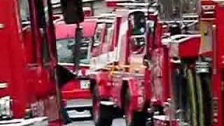 渋谷温泉爆発 #4 レスキュー隊 Tokyo spa explosion シエスパ 検索動画 23
