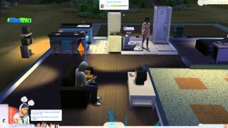 The Sims 4 Gamescom video preview #2
