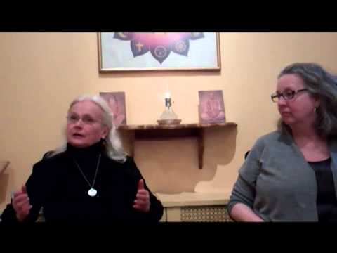 Integral Yoga Therapy -- A Conversation With Kali Morse & Nancy O'Brien from IYI YogiViews Trailer