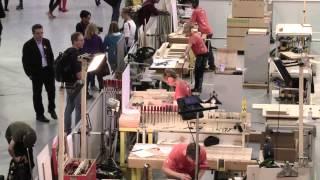 SwissSkills Bern 2014   Highlights