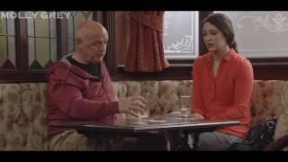 Coronation Street - Nicola Thinks That Phelan Is Dying