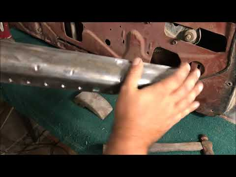 Chevelle Door Panel Removal And Installation 70-72 How To Restoring And INFO