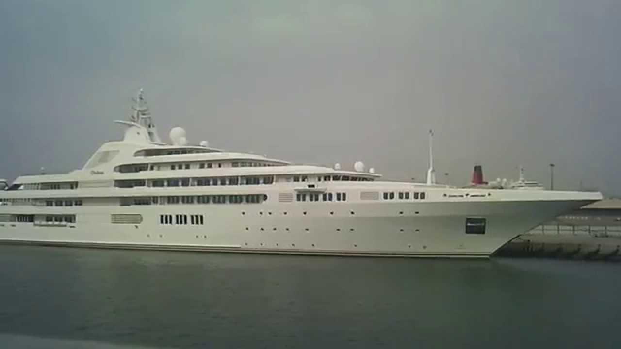 Luxury mega yacht interior - Worlds Largest And Most Luxury Yachts Super Yacht Dubai And Supply