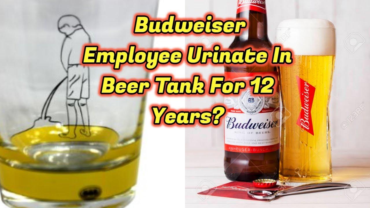Budweiser Fake News