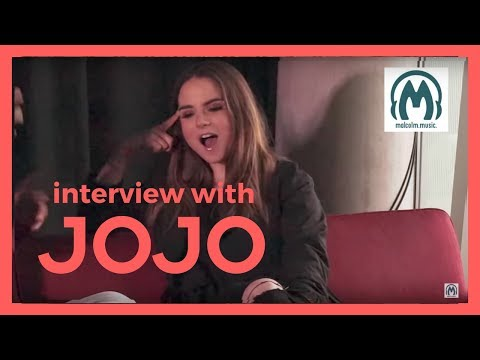 JoJo shows love to Ariana Grande, Tori Kelly, Demi Lovato, dismisses comparisons