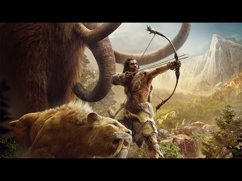 Far Cry Primal Full Movie All Cutscenes streaming vf
