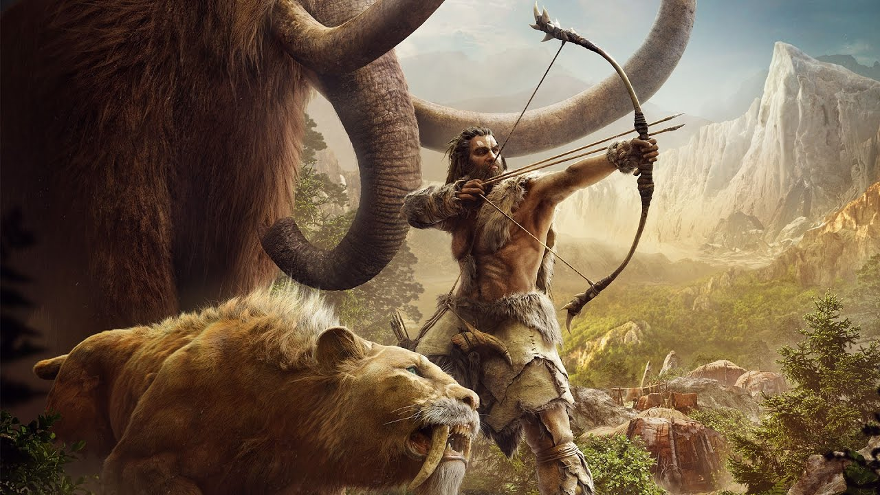 Ver Far Cry Primal Walkthrough Gameplay en Español