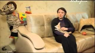 Фенек ( наша любимая девочка )Москва доверие. О животных и растениях