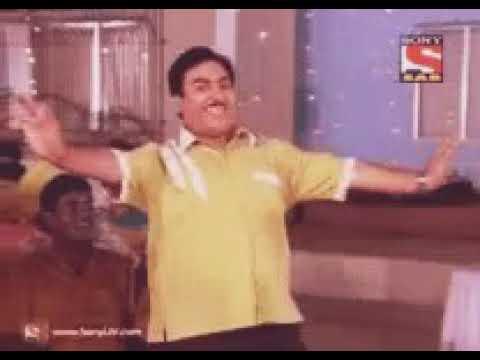 jethalal funny dance meme