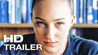 РОСТ ДЖОДИ Русский Трейлер #1 (2019) Анджела Кинси Netflix Movie HD