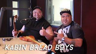 NiuTube - Kabin Bread Boys - White Christmas