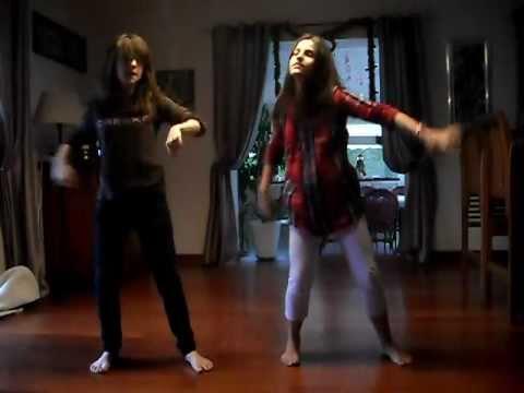 Chorégraphie Débile chorégraphie débile - youtube
