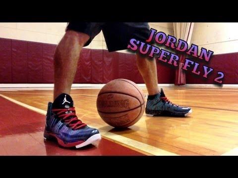 jordan superfly 2 po review
