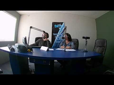 42 BIOSFERA Radio: Camara Cabina -XIII Congreso de Biotecnología