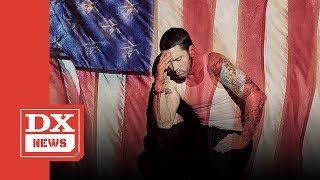 Baixar Eminem's Revival Facing Career All Time 1st Week Sales Low