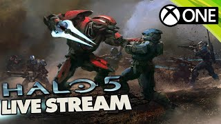 halo 5 multiplayer beta next gen fps live stream xbox one