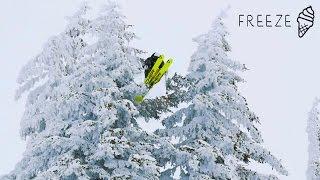 FREEZE e3s1 | JE-FILMS | 4K