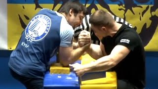 Ukrainian National Arm Wrestling Championship 2017 | finals | right(, 2017-03-16T19:56:06.000Z)