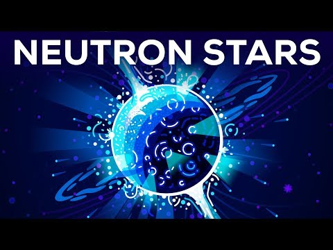 Neutron Stars – The Most Extreme Things that are not Black Holes from YouTube · Duration:  8 minutes 41 seconds