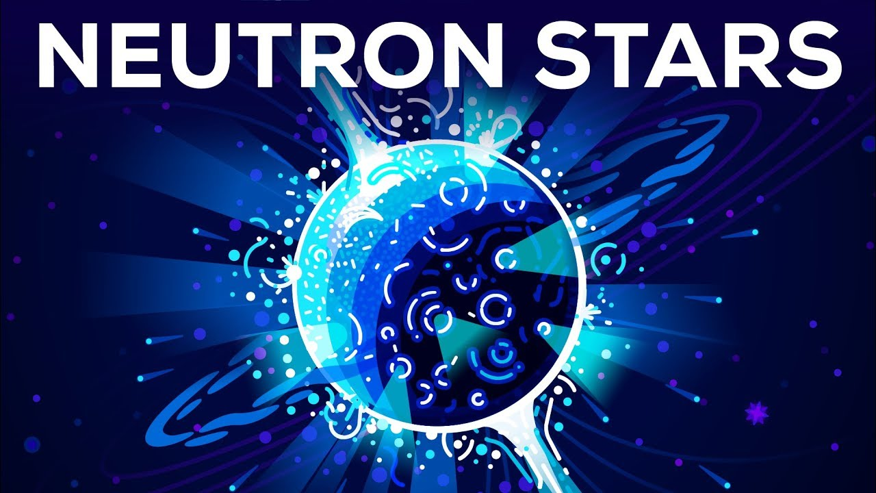 Neutron Stars The Most Extreme Things That Are Not Black Holes