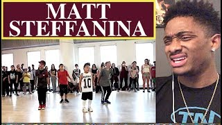WORTH IT - Fifth Harmony ft Kid Ink Dance | @MattSteffanina Choreography (Beg/Int Class) - ALAZON RE