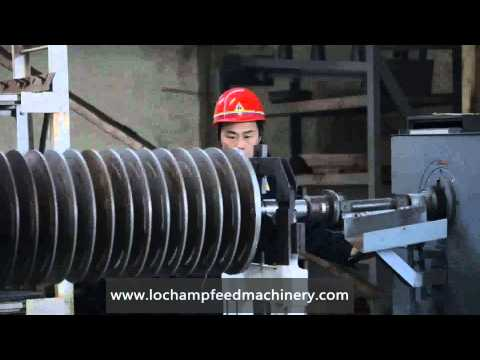 Horse Feed Machinery,Horse Feed Machinery Price,LoChamp Machinery Manufacturing Co.Ltd