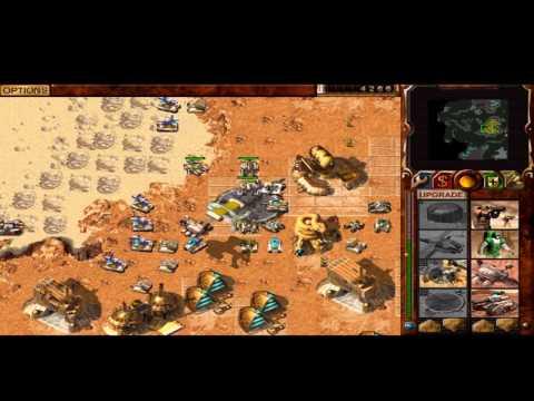Dune 2000 Mercenary Mission 8 (Hard)