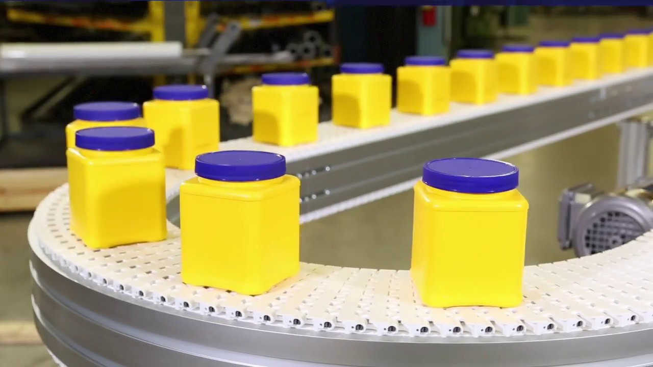 Transforming Conveyor Automation