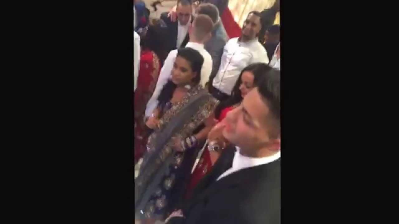 Asian Wedding Dances 53