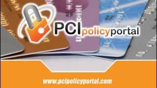 PCI Policy Documents for Instant Download