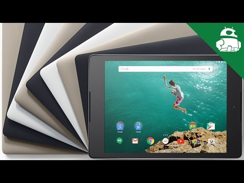 Nexus 9 International Giveaway #2 [CLOSED]
