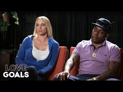 Coolio's Stubborn Ways Are Taking A Toll On Mimi | Love Goals | Oprah Winfrey Network