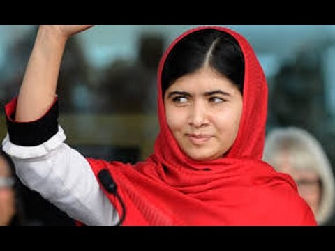 Malala Now on Indian Screens - BT