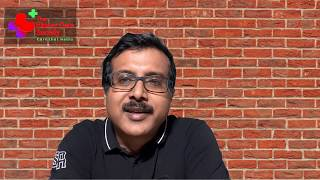 Preventive measures to take after accidental exposure to COVID-19 patient by Dr.Pratim Sengupta