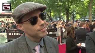 Director Brad Peyton San Andreas World Premiere Interview