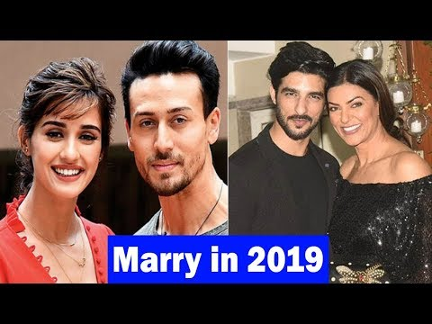 21 Bollywood Celebrities Who Will Marry In 2019 | Bollywood Actors Who Will Marry In 2019