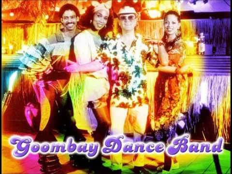 Goombay Dance band- Caribbean Girl