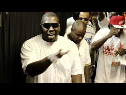 "Da Syndicate ""G4"" (Official Music Video)"