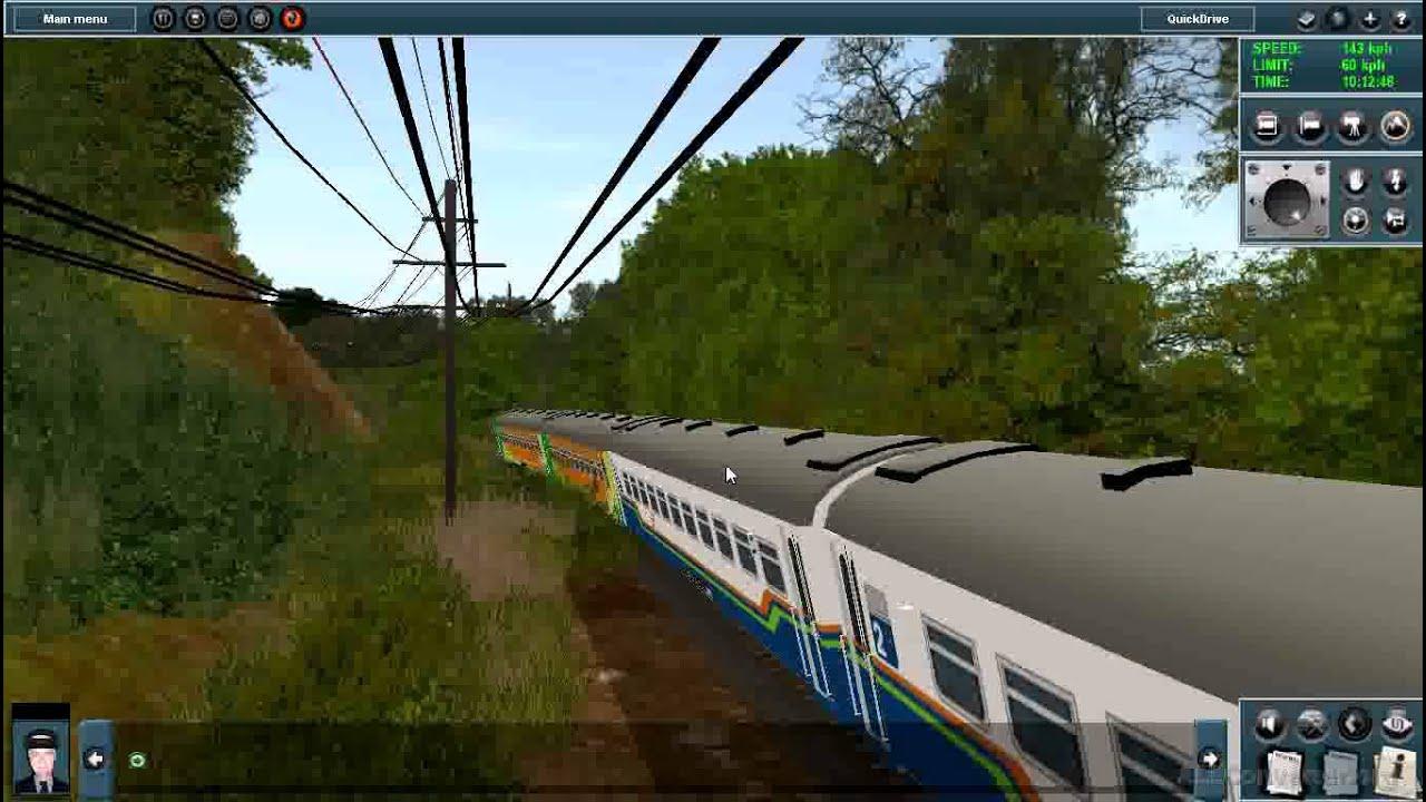 Trainz Steam Locomotives