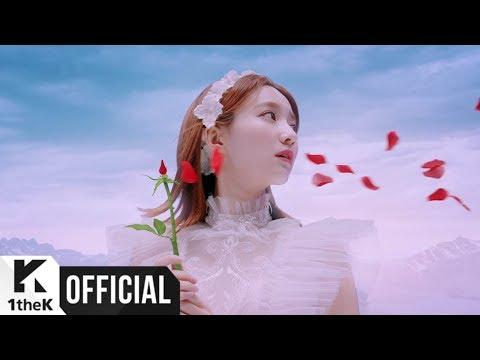 [MV] OH MY GIRL(오마이걸) _ The fifth season(다섯 번째 계절) (SSFWL)