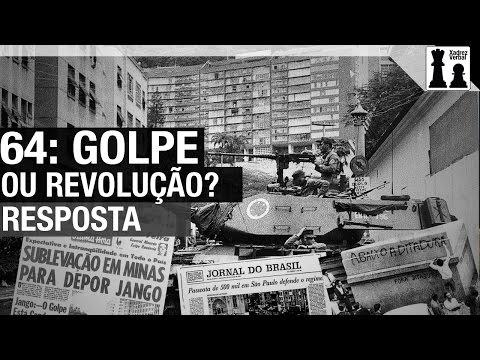 1964: Golpe ou revolução? Era inevitável?