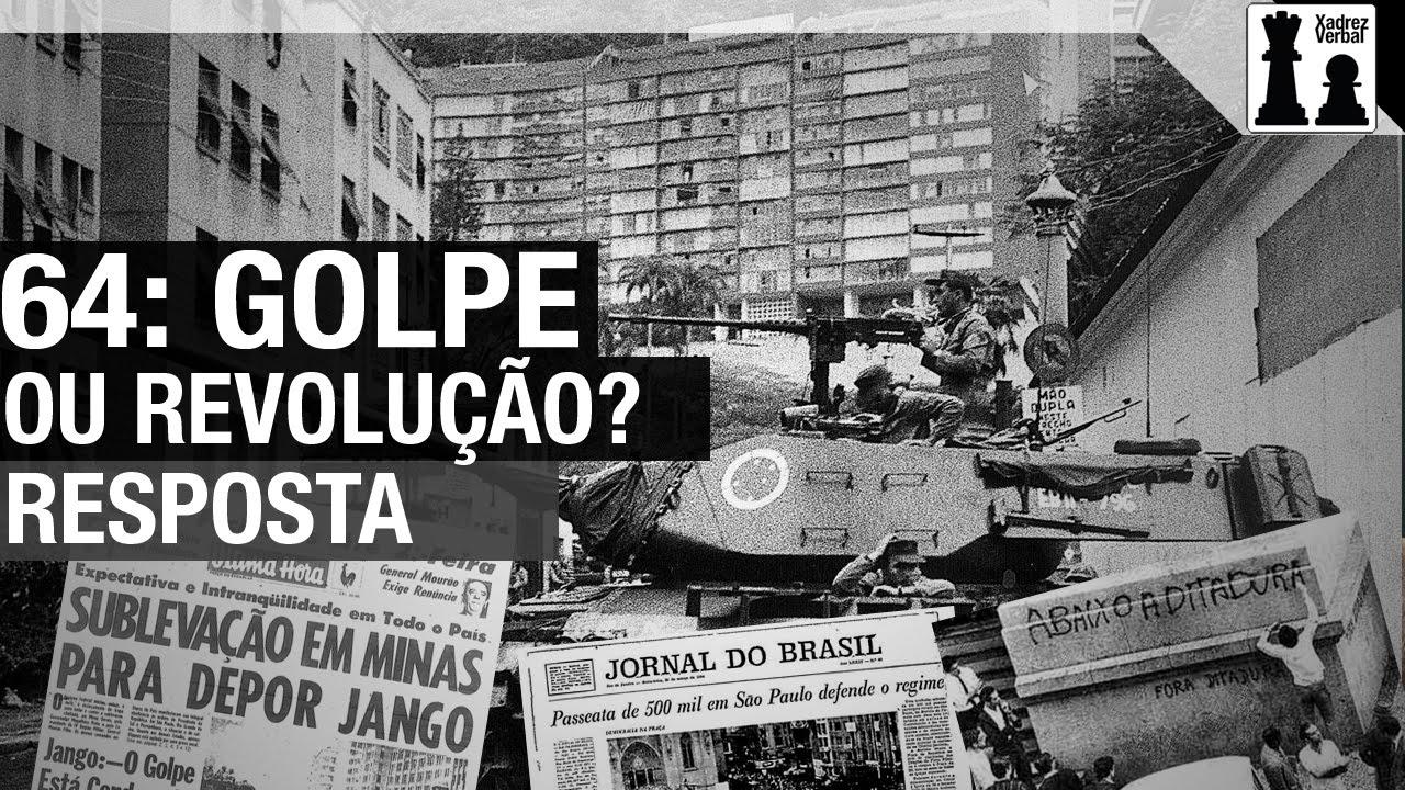 Resultado de imagem para revolução de 1964