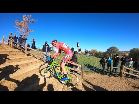 US Open CX Race - Boulder CO - Oct 14 2017